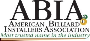 American Billiard Installers Association / Sacramento Billiard Table Movers